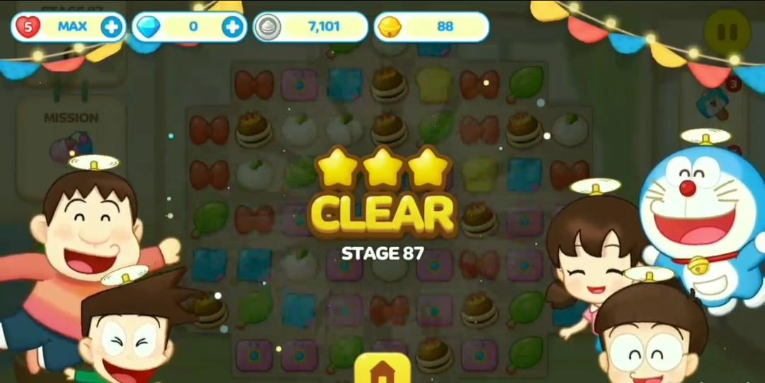 イベント ドラえもんパーク 攻略 【LINEゲームアプリ】ドラえもんパークの紹介と簡単攻略法【攻略】
